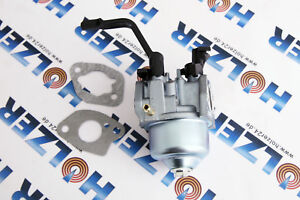 Vergaser Stromerzeuger Motor China 6,5 PS auch Kart u.andere / 8976