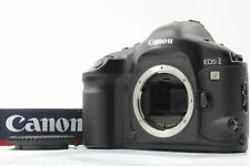 【Near MINT Count:075】 CANON EOS-1V EOS1V 35mm SLR Camera Body Strap from JAPAN