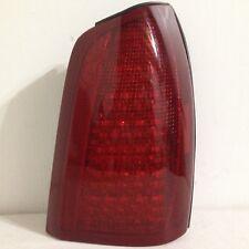 2000 2001 2002 2003 2004 2005 Cadillac DeVille RH Passenger Tail Light OEM Shiny