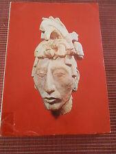LIVRE STATUE ITALIE Mostra dell'arte messicana 1962 ( ref 49 )