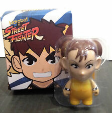 Kidrobot Street Fighter Vinyl Mini-Figure Series 2 Chun-Li 2/20