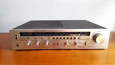 Ampli Pioneer SX-700L Retro Receiver / Tuner Amplifier vintage design rare