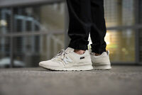 New Balance 997H Cordura Grey Men's Trainers All Sizes Limited Stock