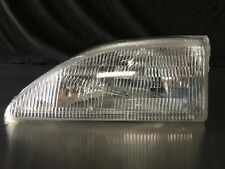 Headlight Headlamp  For 94 95 96 97 98 Ford Mustang Left Side