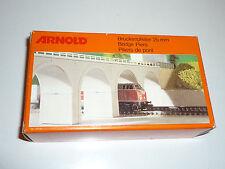 Arnold       - 6222 Brückenpfeiler (25mm) -     OVP/ X311X