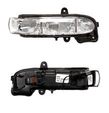 LED clignotant rétroviseur Miroir clignotant Droit Mercedes E-KLASSE W211 02-06