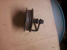 "craftsman ll gt6000 18hp 44"" deck 917.25594 drive belt clutch rider pulley"
