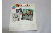 Skylight Studio KEYS TO PORTRAITS Painting Art Book 1972