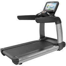 Life Fitness Elevation Series Treadmill Discover SE - Cleaned & Serviced