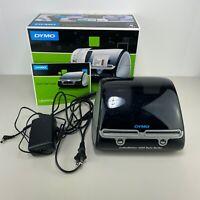 DYMO LabelWriter 450 Twin Turbo Thermal Printer - WORKS
