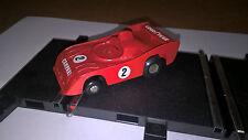 Dromocar Slot Car art.DN719.Alfa Romeo 33TT12 Scala 1/43.1976