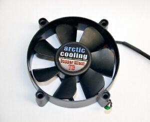Arctic Cooling Copper Silent TC