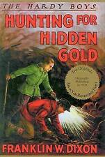 Hunting for Hidden Gold (Hardy Boys, Book 5)