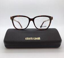 ROBERTO CAVALLI POLARIS 934 052 FRAMES EYE GLASSES 53-15-135 NEW W. CASE!!!