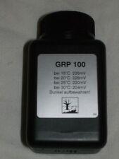 Redox  Kalibrierlösung  Pufferlösung 100ml