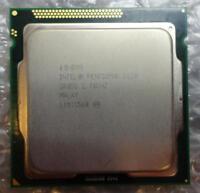 Intel SR05S G630 2.70GHz / 3M / Socket 1155 Dual Core CPU Processor Sandy Bridge