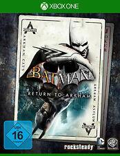BATMAN - RETURN TO ARKHAM (Arkham City und Arkham Asylum) für Xbox One