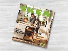 New IKEA 2016 Catalog Catalogue Magazine Brochure Interior Design Furniture
