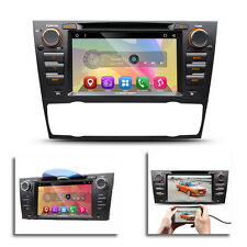 "Android 7.1 2GB de RAM 7 ""voiture DVD GPS pour BMW Série 3 E90 E91 E92 E93"