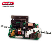 genie excelerator in garage door remotes for sale ebaygenie 34463r s motor drive board for genie model excelerator garage operators