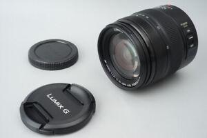 Panasonic LUMIX G X Vario 12-35mm f/2.8 II ASPH. POWER O.I.S. Lens, M4/3 Mount