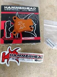 Hammerhead Designs Slave Cylinder Case saver cover KTM 350 SX-F XC-F EXC-F 2012