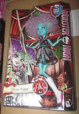 Monster High Honey Swamp Freak Du Chic SPESE GRATIS