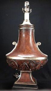 Uttermost table lamp (af24)
