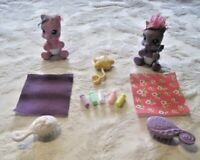 My Little Pony Newborn Cutie Lot (D)