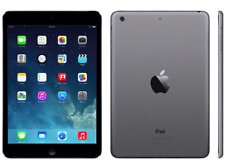 "Apple iPad Mini 1st Gen 16GB WiFi  7.9"" Space Gray"