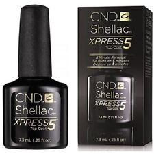 CND Shellac Express Top Coat / Überlack  7.3ml / Made in USA