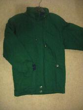 NUOVO donna vestiti ST MICHAEL's (M&S) Vintage WOMEN'S Cappotto Invernale Cappuccio UK 12