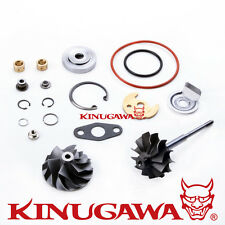 Overall Turbo Repair Kit Mitsubishi TRUST TD04L-15T Turbine & Compressor Wheel