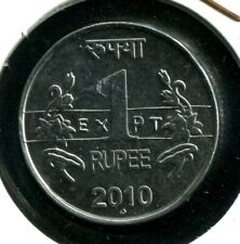 Steel Republic Of India Coins For Sale Ebay