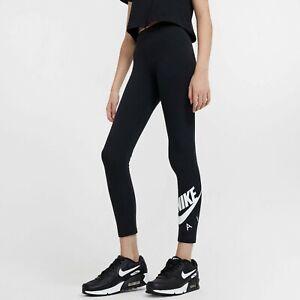 55051419/K72 Nike Sportswear Leggings »Nike Air Favorites Big Kids'« Gr.M neu