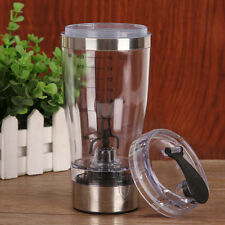 450ml Self Stirring Coffee Mug Automatic Stir Cup Tea Office Gift Mixing Drinks