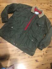 Yukon Trail Winter Coat Jacket Mens Size 2XLT Tall Man Green Hunting Snow Ski