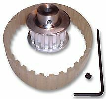 T5 TIMING PULLEY 20 TEETH Pulleys & Belts Toothed - GK88048