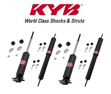 4PCS KYB FRONT REAR Shock Absorber Fit For FORD CUSTOM Mercury Edsel