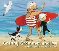 Granny Grommet and Me, Acceptable Condition, Free shipping