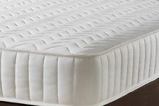 Brand New 3ft Single Reflex Memory Foam Mattress 6