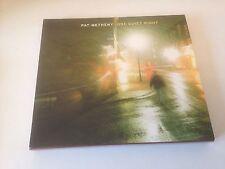 Pat Metheny - One Quiet Night (CD 2003)  Jazz