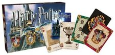 Harry Potter Double Playing Card Set Cards X 2