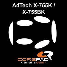 Corepad Skatez Mausfüße A4Tech X-755K / X-755BK