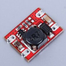 DC-DC Step Up Boost Module 2-5V to 5V 2000mA 2A Fixed Output Voltage Regulator