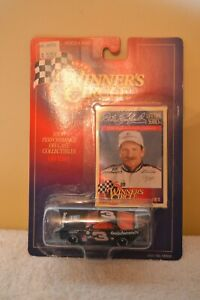 WINNER'S CIRCLE DALE EARNHARDT LIFETIME SERIES GM GOODWRENCH 1988 CAMARO 1/64TH