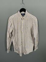 RALPH LAUREN Shirt - Medium - Check - Great Condition - Men's