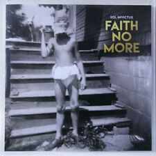 FAITH NO MORE - Sol Invictus - CDR PROMO NEW