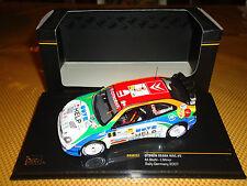 Ixo 1/43 Citroen Xsara WRC #5 Germany Rally 2007 Stohl