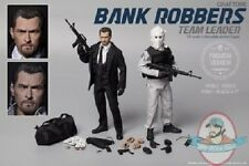 1/6 Bank Robbers Team Leader Premium Version CT-005A by Craftone